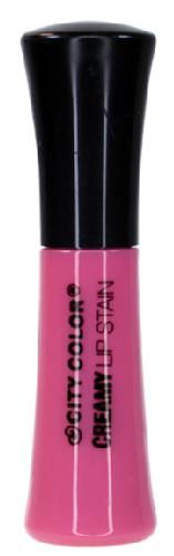 City Color Cosmetics Creamy Lip Stain in Flirtini FREE WITH PURCHASE! Just mention it to me =)