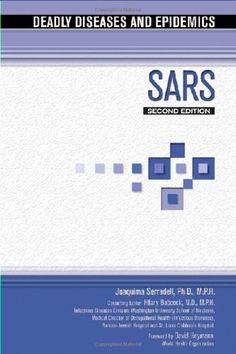 SARS (Deadly Diseases and Epidemics) by Joaquima Serradell http://www.amazon.com/dp/1604132396/ref=cm_sw_r_pi_dp_8wT5wb0C87HRZ