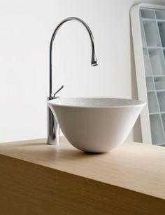 Serie GOCCIA – grifo lavabo-GESSI