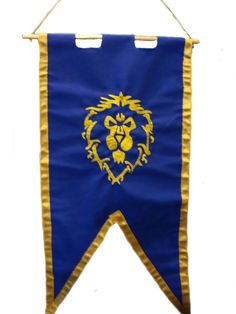Custom Medieval Banner (60x70 cm.) | Medieval Decorations ...