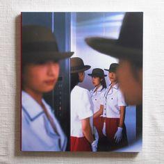 やなぎ みわ Miwa YANAGI White casket 販売価格¥15,000(税別)