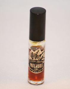 Jovan Patchouli Oil - Shop Vintage