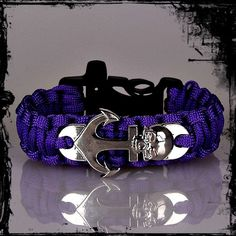 Fashion Camp Scull Bracelet   Mountain Back Outfitters