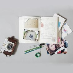 With so much to pack into your lives together, it's a great idea to keep track of your hopes, dreams and achievements. Think of this as a joint diary for your whole life. Certainly more romantic than a joint bank account!
