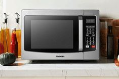 One can choose to buy the traditional microwave or do some more exploration and be more adventurous and go for a Convection Microwave Ovens. Best Convection Microwave, Panasonic Microwave, Small Dishwasher, Grill Rack, Stainless Steel Countertops, Built In Microwave, Kitchen Timers, Best Build, Ovens