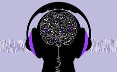 Conoce sobre ¿No puedes quitarte esa canción de la cabeza? Es la forma de tu cerebro
