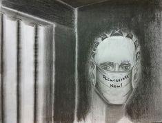C Note, Playwright, Prisoner, Instagram Images, Wall Art, Drawings, Artwork, Artist, Work Of Art