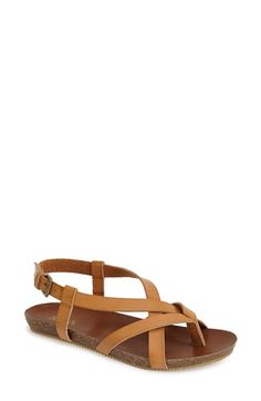 MIA 'Wildcard' Sandal (Women) available at #Nordstrom
