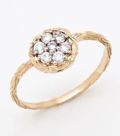 Catbird:: Jewelry ::Atreyu Ring