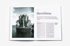 Magazine Layout Inspiration 38