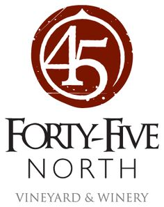 Forty-Five North is located on E. Horn Road in Lake Leelanau, MI. favorite wine from here is their 45 White. It's the best! http://www.fortyfivenorth.com/