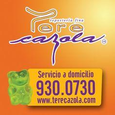 Servicio a domicilio 930 0730