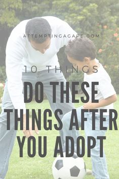 Sep 11, 2020 - After the judge declares your child's adoption is finalized, you thought the paperwork was done and you could just live life right?! Well, no. If you want to do it right, make sure everything is done RIGHT. Here are some things nine things to consider in the weeks after your child's adoption is final.