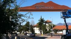 Everything Brentwood