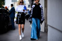 Le 21ème / Thora Valdimarsdóttir + Jeanette Friis Madsen | Milan  // #Fashion, #FashionBlog, #FashionBlogger, #Ootd, #OutfitOfTheDay, #StreetStyle, #Style