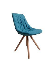 Scaun tapitat Joy Light Blue Accent Chairs, Light Blue, House Design, Living Room, Interior Design, Joy, Furniture, Home Decor, Upholstered Chairs