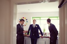 Christian Ward Photography - galleries - weddings - cool-grooms