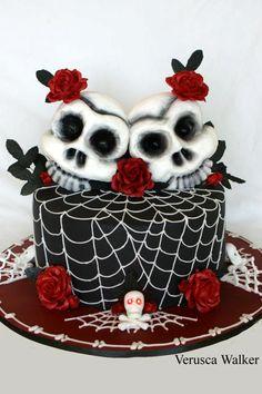 ©Verusca's Cakes.