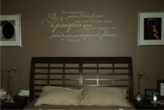 Belvedere Designs: Wall Quotes