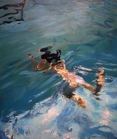 Benjamin Anderson - Santa Barbara, CA artist