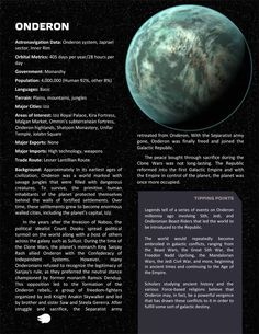 Planets, planets, and more planets - Page 8 - Star Wars: Edge of the Empire RPG - FFG Community Star Wars Pictures, Star Wars Images, Star Wars Rpg, Star Wars Humor, Star Wars Timeline, Edge Of The Empire, Planet Design, Star Wars Facts, Star Wars Vehicles