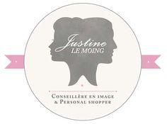 Justine Le Moing : personnal shopper & conseillère en image