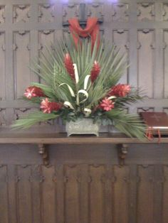 Designed for Palm Sunday but could be changed to any season.