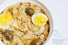 bacalhau com batatas de outra forma