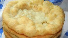 Langoše bez vajíčka. Těsto měkké jako pavučinka a v lednici vydrží i celý týden. – RECETIMA Bon Appetit, Apple Pie, Desserts, Food, Cooking Recipes, Cooking, Tailgate Desserts, Apple Cobbler, Deserts