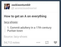 This educational hack: | 17 Jokes You'll Only Get If You've Read A Lot Of Books