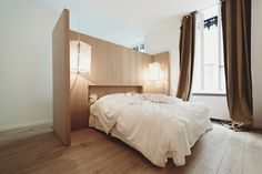 Jordane Arrivetz interior design  Photo Snooz.fr