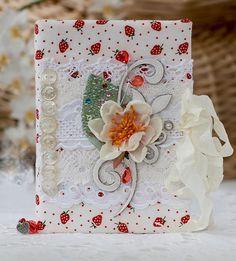 Handmade Notebook - BFS