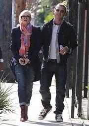Gwen Stefani Classic Jeans