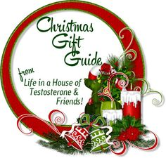 Christmas Gift Guide and Giveaway Event 2014