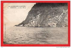 Deshaies Guadeloupe Gros Morne Pointe À Pitre, Gros Morne, Island, Luxury, Photos, Painting, Design, Antique Post Cards, Painting Art