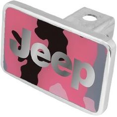 Jeeps are for Girls