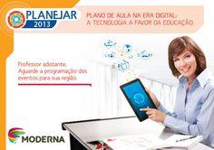Vai começar o Planejar 2013