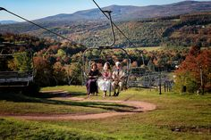 I live close to Windham Mountain and when I photograph a wedding there I know how lucky I am living in the Catskills.
