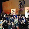 50 Fifty Best Latinoamérica 2013
