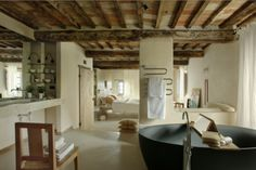 I don't like truth, ...EASTERN design office - The New Dolce Vita: A Reinvented Village in...