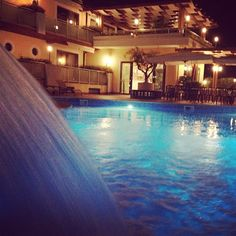"""See 8 photos and 1 tip from 8 visitors to Hotel Porta Rosa****. """"Godersi una serata d'agosto seduti a bordo piscina! Four Square, Mansions, House Styles, Outdoor Decor, Home Decor, Swiming Pool, Environment, Decoration Home, Manor Houses"""