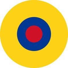 Ecuadorian Air Force Roundel
