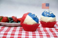 4th of July Party Decorations for a Festive Celebration