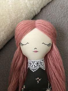 Face/hair
