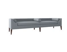The Reese Bench - Elongated  - Dering Hall
