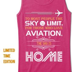 Discover National Aviation Day T-Shirt from Aviation, a custom product made just for you by Teespring. National Aviation Day, Tee Design, Shirt Designs, Just For You, Tees, T Shirt, Women, Fashion, Supreme T Shirt