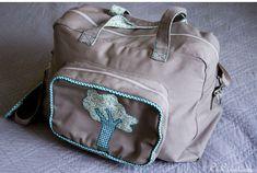 patron couture gratuit sac à langer 5