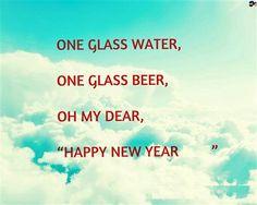 Happy New Year Status 2015 | New Year Facebook and Whatsapp Status