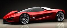 The Ferrari Xezri by Samir Sadikho