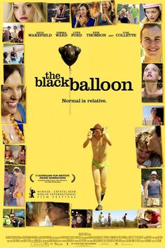 click image to watch The Black Balloon (2008)
